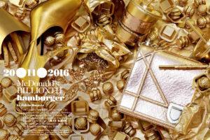 rassegna stampa Arlo Haisek Vogue Accessori Settembre 2016
